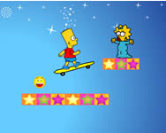 Bart Simpson against the monsters Simpson Csal�d j�t�kok