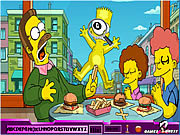 Hidden alphabets Simpson Csal�d