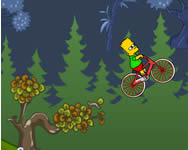 The Simpson bike j�t�k