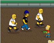 The Simpson shooting Simpson Csal�d j�t�kok