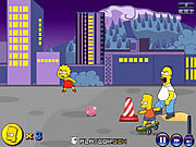 The Simpsons online j�t�k