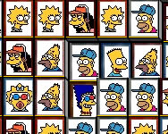 Tiles of the Simpsons Simpson Csal�d